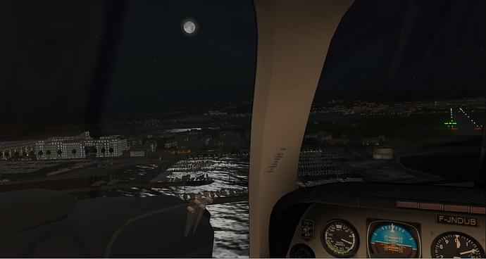 Pleine Lune=LFTH